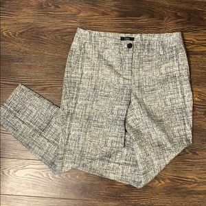 2 for $20 DALIA straight leg cropped trousers